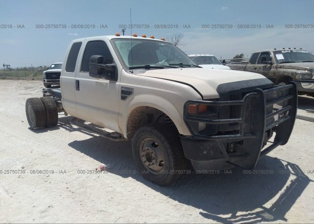 Inventory #183446003 2009 FORD F350
