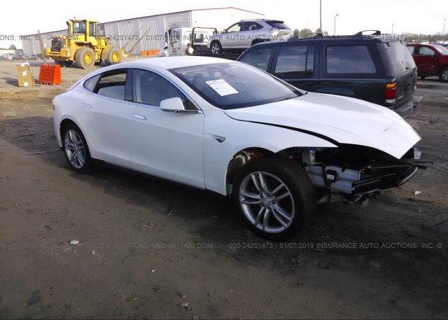 Inventory #399128593 2013 Tesla MODEL S