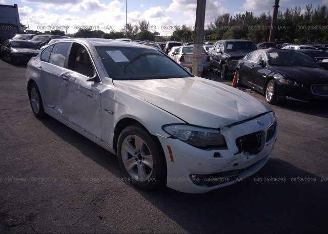 Inventory #395367903 2013 BMW 528
