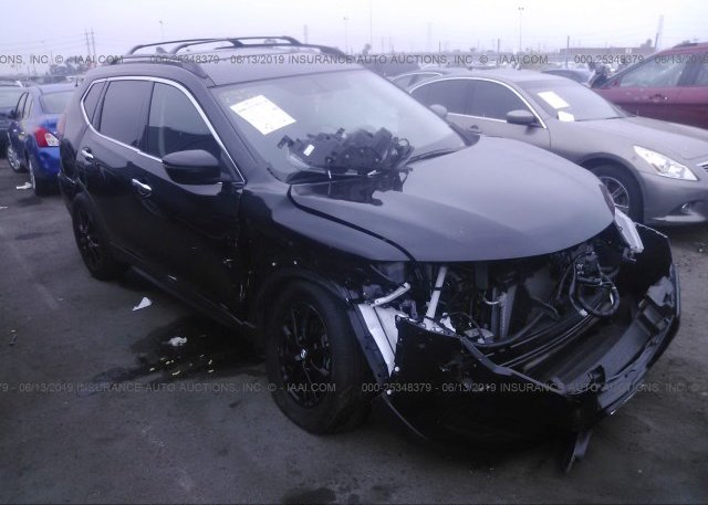 Inventory #476323830 2018 Nissan ROGUE