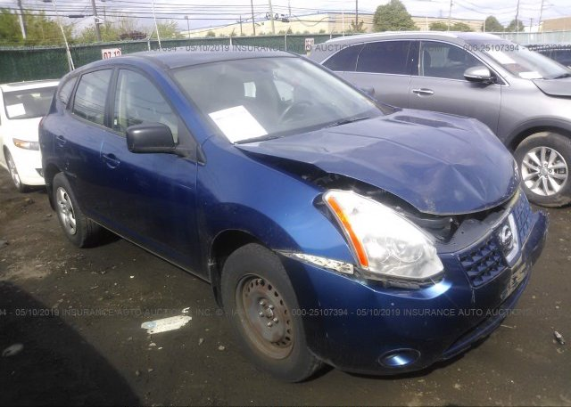 Inventory #717427477 2009 Nissan ROGUE