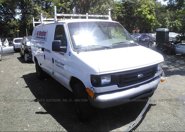Inventory #836018778 2006 FORD ECONOLINE