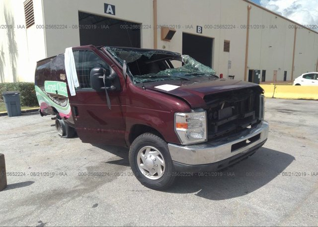 Inventory #386500419 2011 FORD ECONOLINE