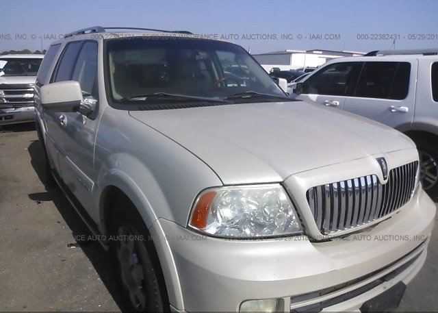 Inventory #883831711 2006 Lincoln NAVIGATOR