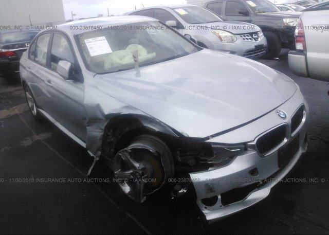 Inventory #544260881 2014 BMW 320