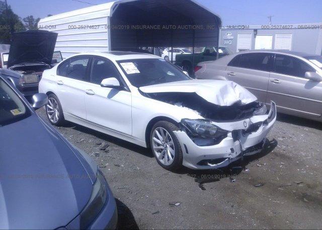 Inventory #722810006 2016 BMW 320