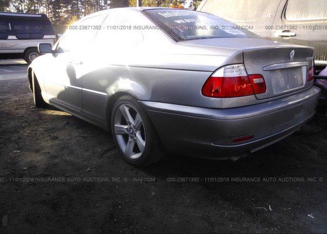 2005 BMW 325 - WBABD33405PL06575