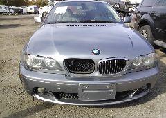2005 BMW 325 - WBABD33405PL06575 detail view