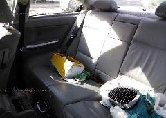 2005 BMW 325 - WBABD33405PL06575 front view