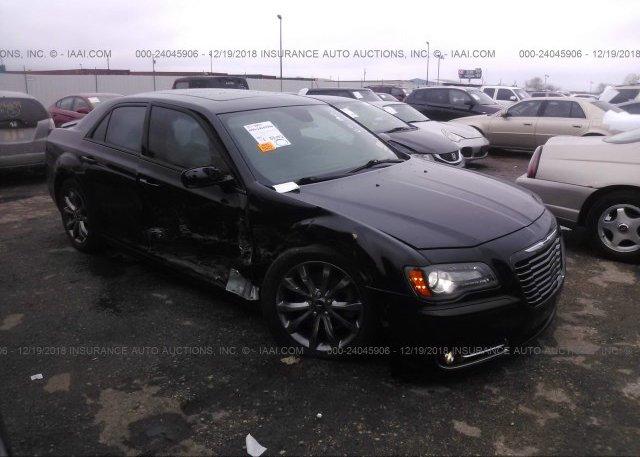 Inventory #241301526 2014 Chrysler 300