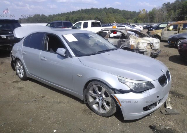 Inventory #733523057 2010 BMW 535