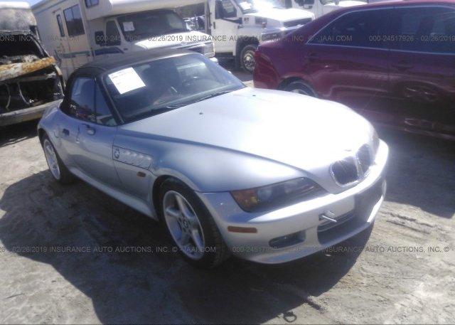 Inventory #627879412 1997 BMW Z3