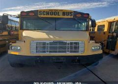 2005 THOMAS SCHOOL BUS (FRTLNR FS65)