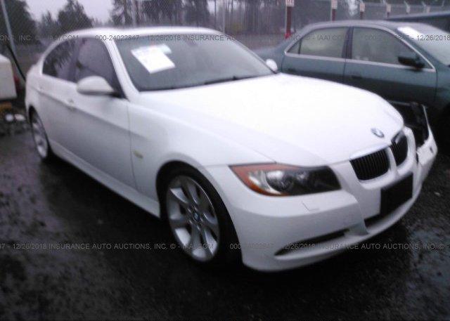 Inventory #362070306 2006 BMW 330
