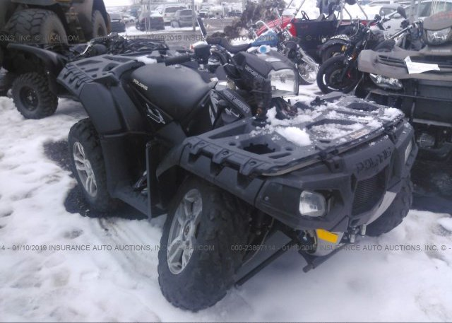 Inventory #695991753 2009 Polaris SPORTSMAN