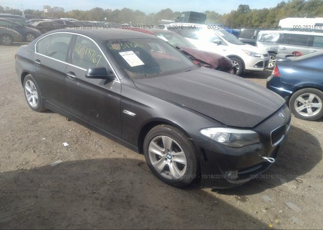Inventory #154239467 2013 BMW 528