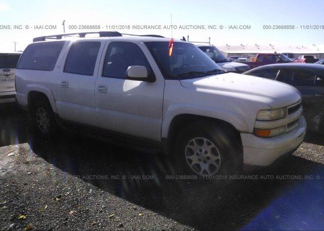 Inventory #383175742 2006 Chevrolet SUBURBAN