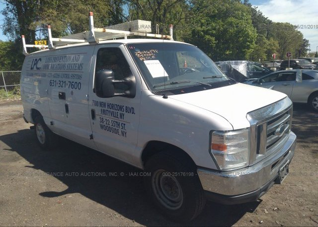 Inventory #538287678 2008 FORD ECONOLINE