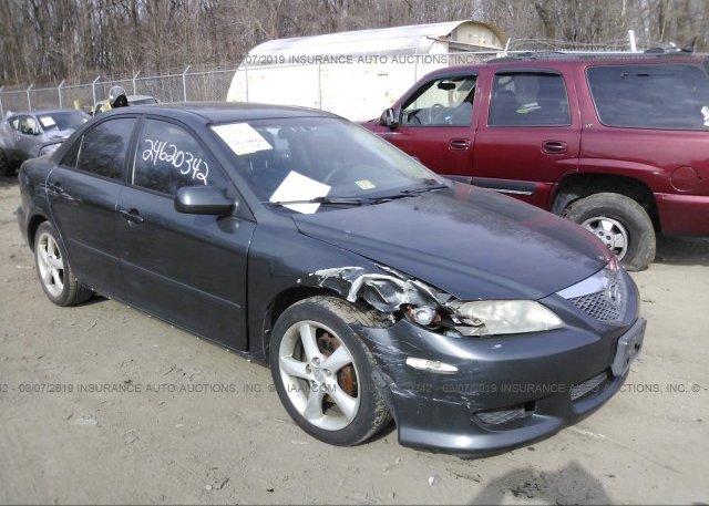 Inventory #277210785 2004 Mazda 6