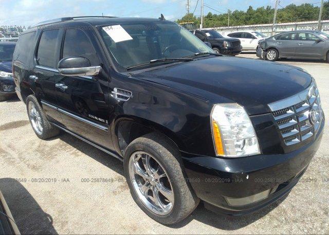 Inventory #480819236 2007 Cadillac ESCALADE