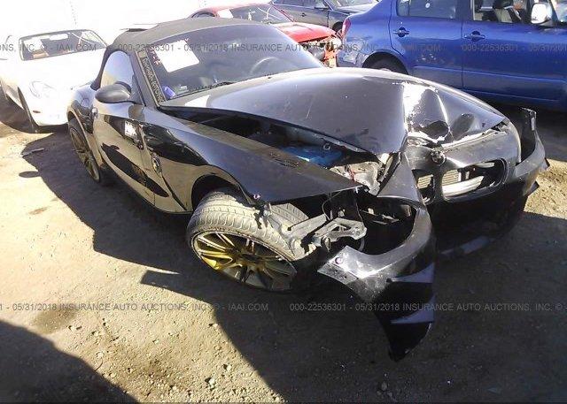 Inventory #675156711 2006 BMW Z4