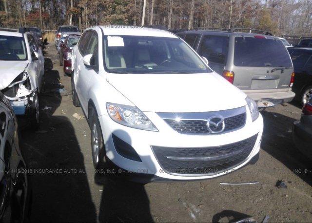 Inventory #875970057 2012 Mazda CX-9