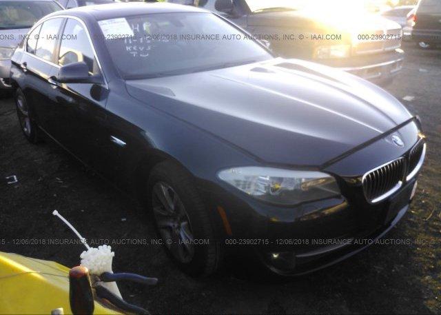 Inventory #185860548 2013 BMW 528