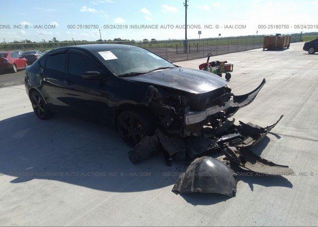 Inventory #207100621 2014 Dodge DART