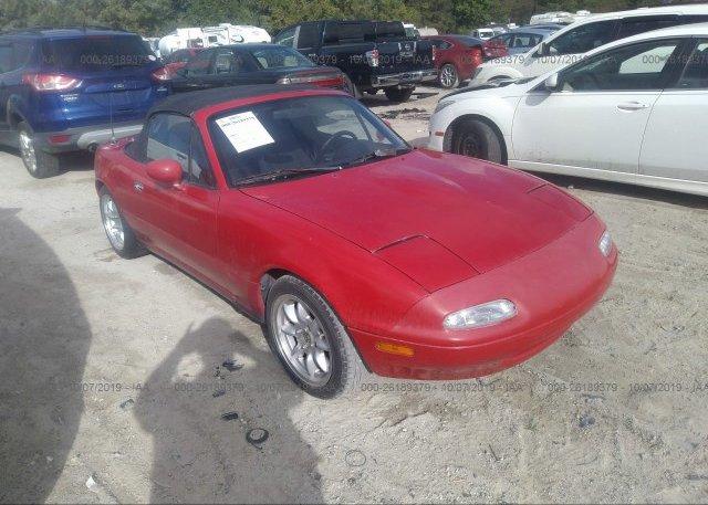 Inventory #450453194 1991 Mazda MX-5 MIATA