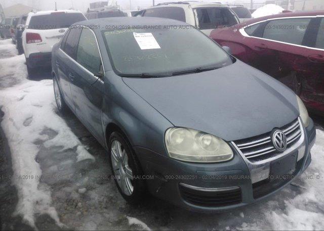 Inventory #427907716 2006 Volkswagen JETTA