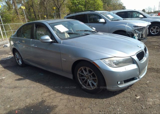Inventory #419647354 2010 BMW 328