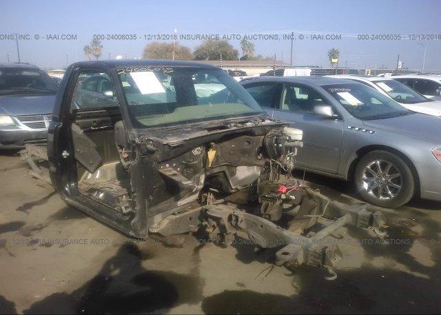 Inventory #466827390 2004 Chevrolet SILVERADO