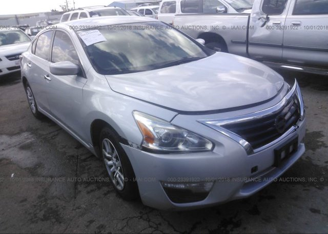 Inventory #258151064 2014 Nissan ALTIMA
