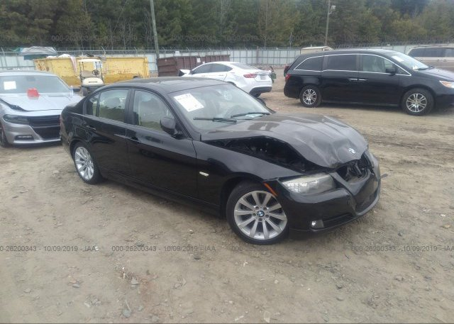 Inventory #245764891 2011 BMW 328