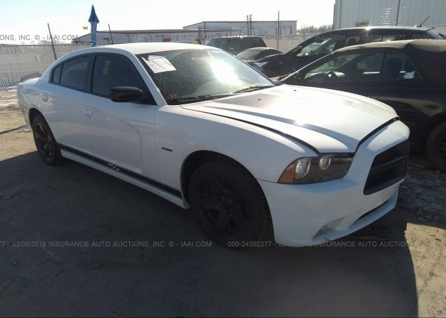 Inventory #445701487 2013 Dodge CHARGER
