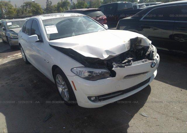 Inventory #965869148 2013 BMW 528