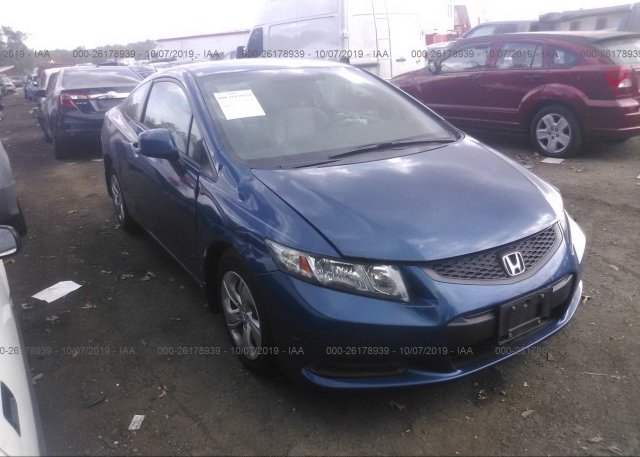 Inventory #805126000 2013 Honda CIVIC