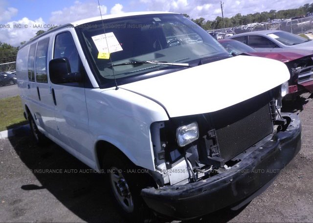 Inventory #553692424 2006 GMC SAVANA