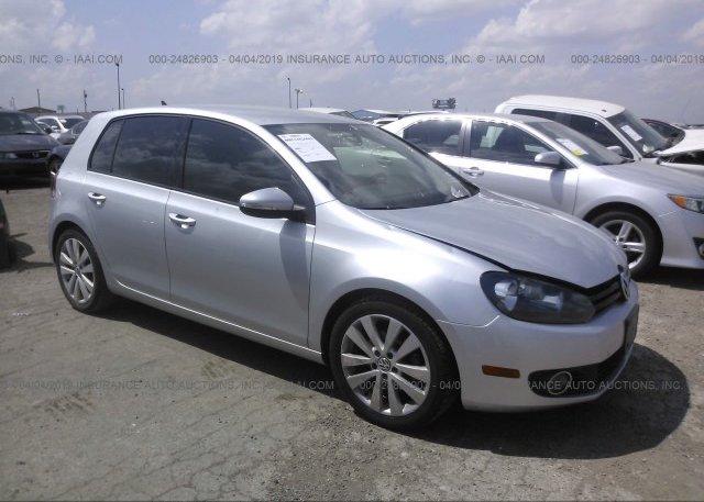 Inventory #515554853 2013 Volkswagen GOLF