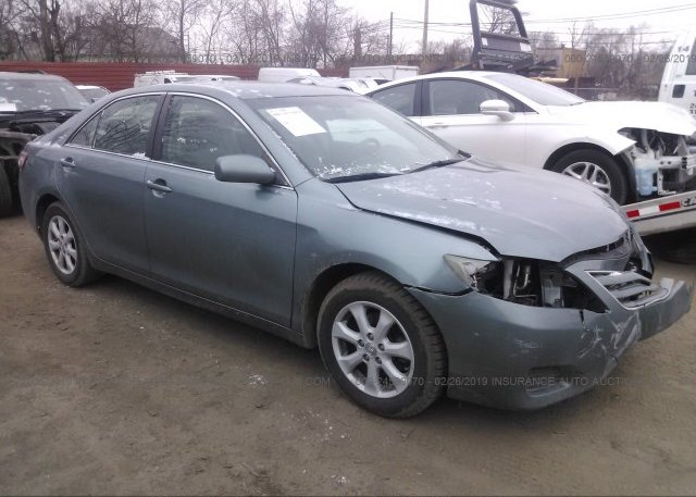 Inventory #356742510 2010 Toyota CAMRY