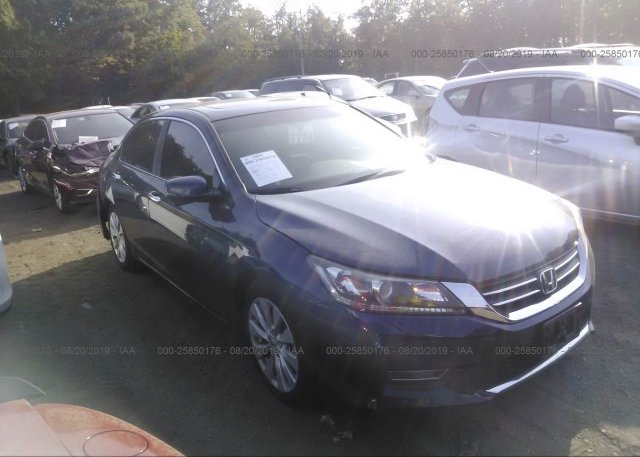 Inventory #135826790 2013 Honda ACCORD