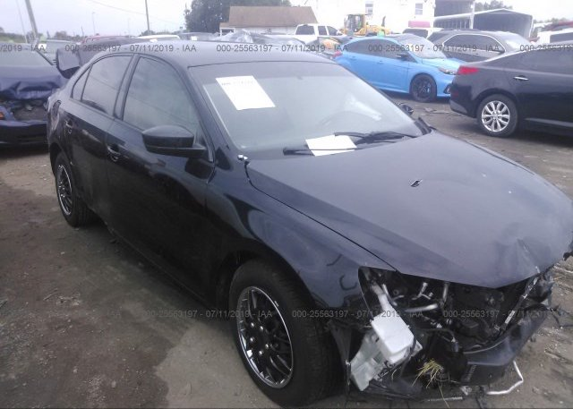Inventory #561609805 2014 Volkswagen JETTA