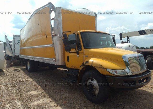 Inventory #454548639 2012 INTERNATIONAL 4000