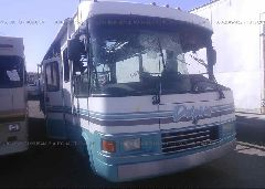 1996 DOLPHIN 85 MOTOR HOME