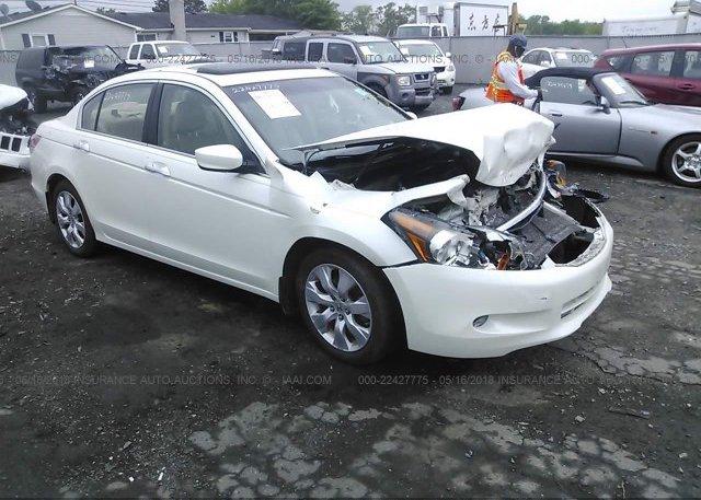 Inventory #727743250 2009 Honda ACCORD