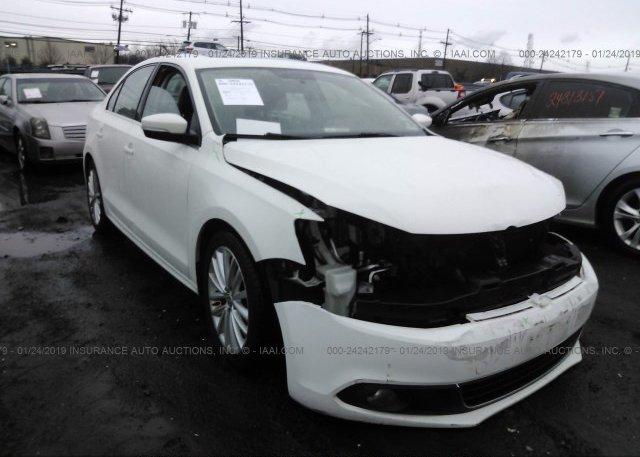 Inventory #425698000 2011 Volkswagen JETTA