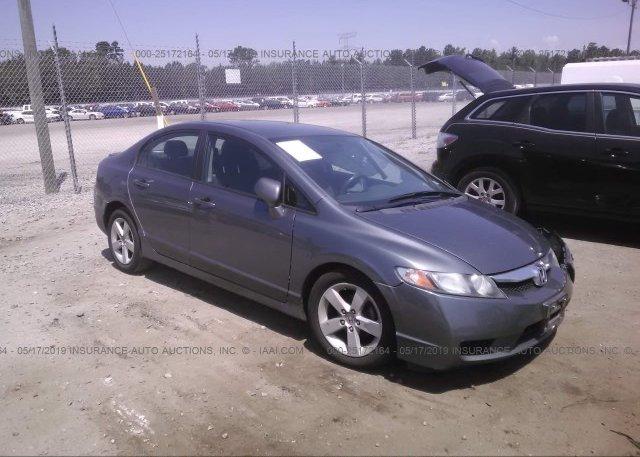 Inventory #628318886 2011 Honda CIVIC