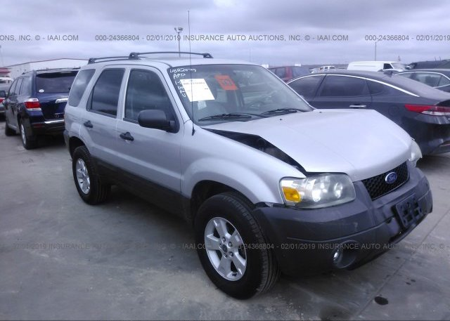Inventory #421453938 2006 FORD ESCAPE
