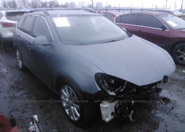 Inventory #659108938 2012 Volkswagen JETTA