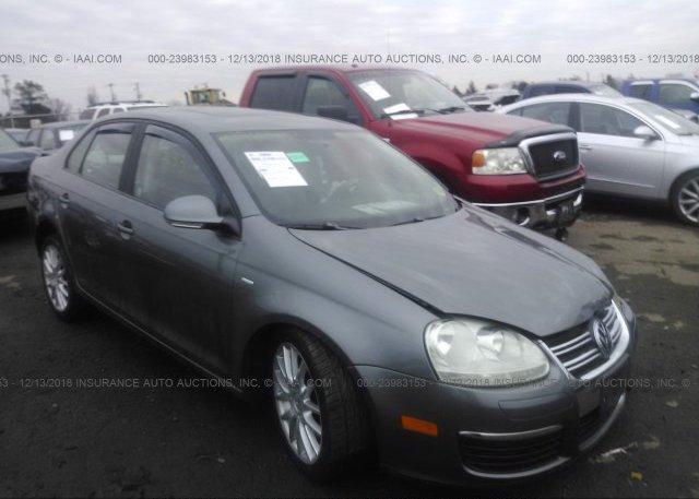 Inventory #488804917 2008 Volkswagen JETTA